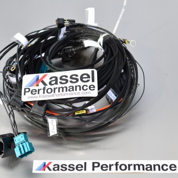 BMW E30 S54 ENGINE SWAP HARNESS KASSEL PERFORMANCE