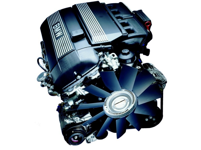 bmw e90 engine  bmw  free engine image for user manual