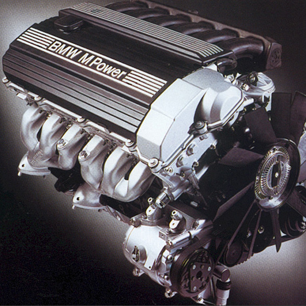 Bmw Z3 Engine: BMW E36 M3 S50 3.0L Tuning