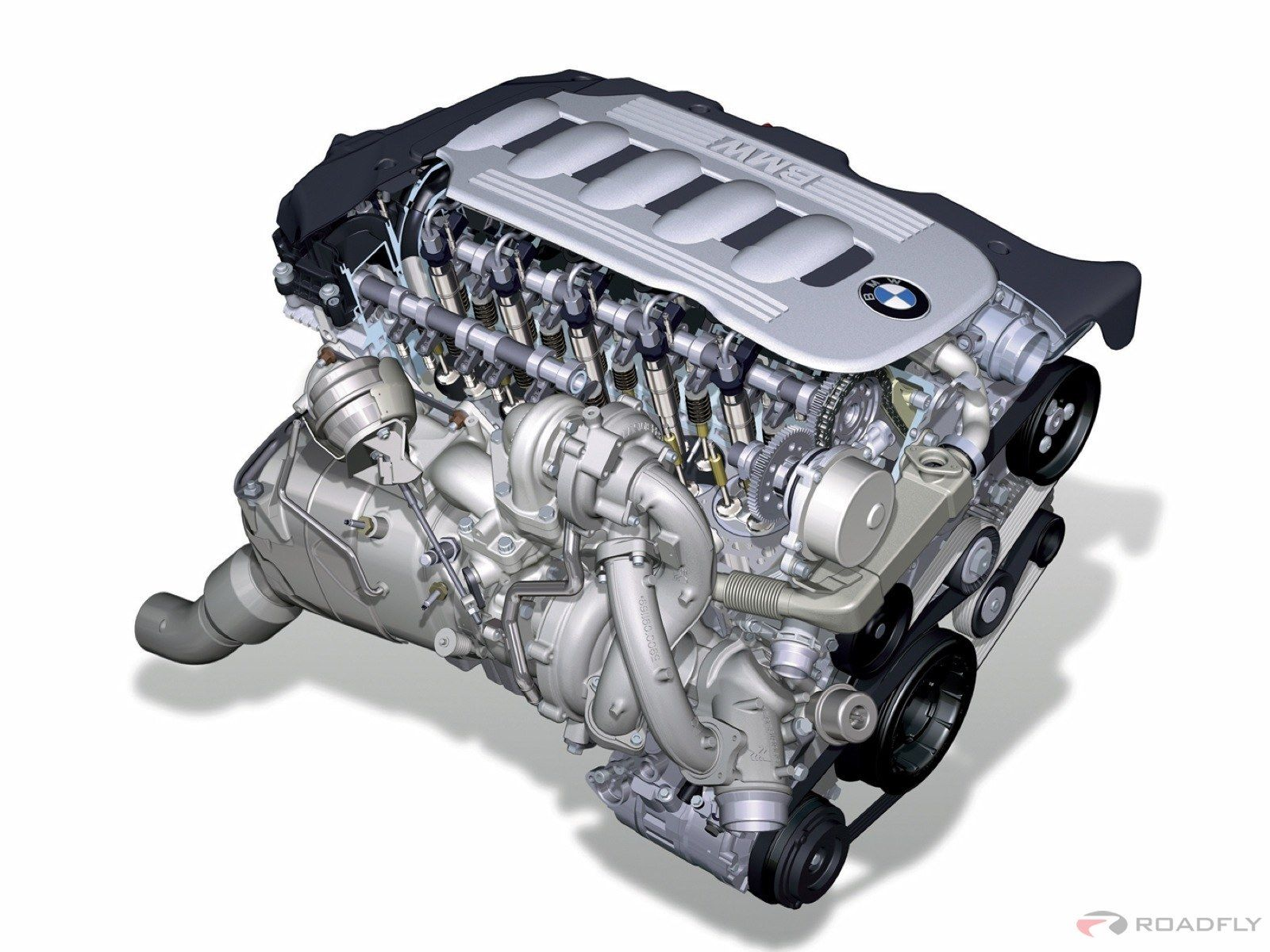 bmw 335d x5d diesel - edc17 dde 7